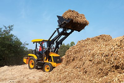 JCB Super Loader Bangalore