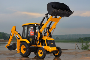 JCB 2DX Backhoe Loaders Bangalore